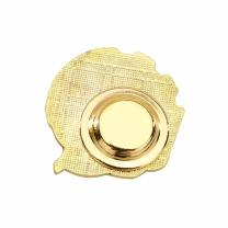 斯图 中国共青团胸团徽章 磁铁扣式 大号  50个/包