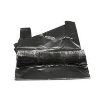 国产 黑色塑料袋 32*50cm  50个/包 50包/箱 (新老包装交替以实物为准)
