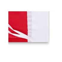 得力 deli 2号国旗 3222 240*160cm