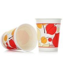 宜洁 一次性纸杯 Y-9926 250ml  80只/包