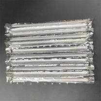国产 多乳酸菌牛奶酸奶吸管独立包装 105*4.2mm 500支/包