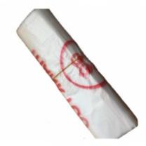 国产 提手塑料袋 31*49CM 100只