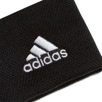 阿迪达斯 Adidas 运动手腕套 (黑色) 2只/对