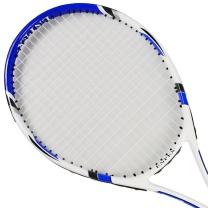 乐士 铝碳一体网球拍 POWER100