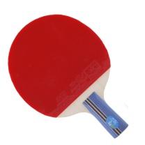 双鱼 三星级乒乓球拍直拍套装 3AE 2支装