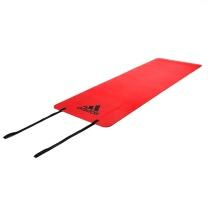 阿迪达斯 Adidas 高密度加厚瑜伽垫 ADMT-12234OR 6mm (蜜柚红)