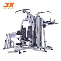 军霞 六人综合训练器 JX-1600