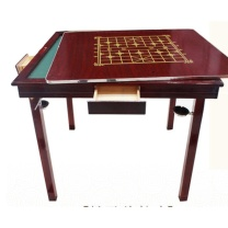 丁权 象棋桌 15.0kg (绿色)