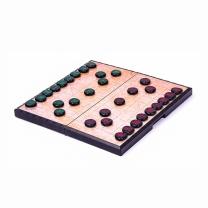 先行者 磁性折叠中国象棋 A-9 大号便携式