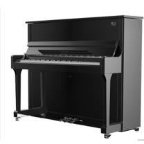 海伦 钢琴 120SE (黑色) 全新立式88键钢琴