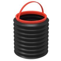 果奇 车载垃圾桶 4L (黑色)