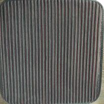 吉展 坐垫 450*450mm (黑色)