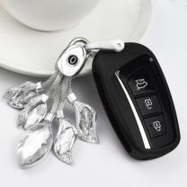 欣英 钥匙包 胜达IX45 100.00g (黑色)