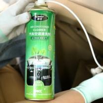 车仆 汽车空调清洗剂 500ml/瓶  4瓶/组 24支/箱