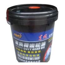 东风 润滑油 GL-5 85W-90 齿轮油16L