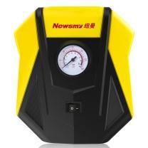 纽曼(Newsmy)便携式充气泵凌翼 悦享版胎压自动检测