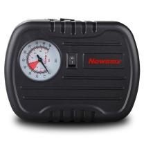 纽曼(Newsmy)新版C11 充气泵车载应急轿车电动车充气胎压表汽车打气泵