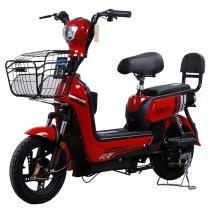 玫瑰之约 K7电动自行车 TDT301Z 1465×637×1025mm