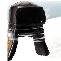 勇盾 冬季防寒棉安全帽