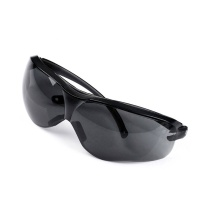 3M 中国轻便型防雾防护眼镜 10435  (灰色镜片 防辐射/防蓝光)