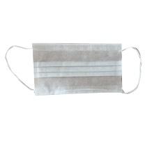 国产 三层卫生口罩  50只/盒 (新老包装交替以实物为准)