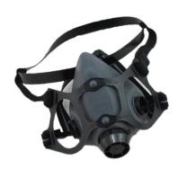霍尼韦尔 honeywell 防毒面具 550030  半面具(不含滤毒盒及滤棉)