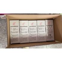 普达 一次性KN95口罩 80只一盒/10盒一箱