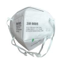 3M 颈带式防尘口罩 N90 9005 50只/盒  (颈带式)