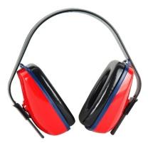 3M 经济型头戴式耳罩 1425  (NRR:22dB SNR:30dB)