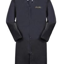 天堂 尼龙绸风衣式风雨衣 NF-2 XL  1件/包 50件箱