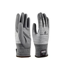 代尔塔 202011 聚氨酯PU涂层防切割手套 单位:付