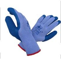 国产 乳胶操作手套 YA-9  12副/包 (12副起订)(新老包装交替以实物为准)