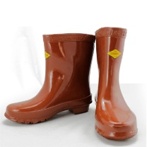 双安 25KV 工作胶鞋 (单位:双)