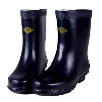 双安 国产30kv双安绝缘雨靴 42码  (新老包装交替以实物为准)