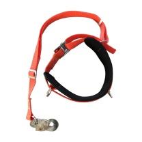康安 围杆作业安全带 6006 (红色)