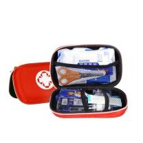 朗固 手提式急救包 C90552002 (红) 手提式