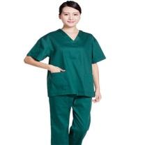 国产 手术衣(短袖)