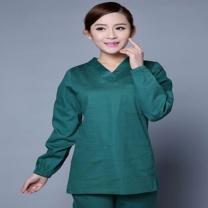 国产 手术衣(长袖)