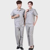 国产夏季短袖工装 XGGA015 L码