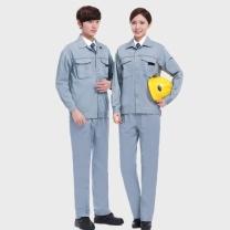 国产夏季长袖工装 XGGA016 L码