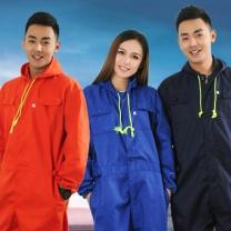 国产 连体衣工作服 175码 (藏蓝色)