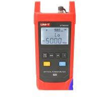 优利德 手持式光功率计 光衰测试 光纤测试仪 广电版 UT692G