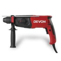 大有 Devon 26mm电锤 1107-26E 800W/调速/单功能