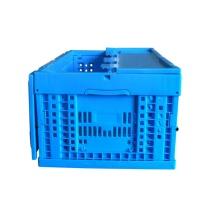 君宏 折叠周转筐(有盖) JH-6040295CK