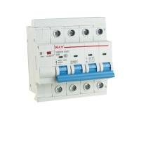宏秀 重合闸断开关 HXDB1NH-100Z2 4p 80A (费控电能表用外置断路器)