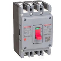 德力西 塑壳断路器 CDM3-800F/3300 800A