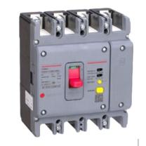 德力西 电气漏电断路器 CDM3L-250S/4300A 160A