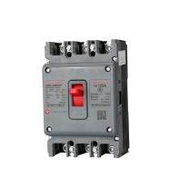 德力西 塑壳断路器 CDM3-630F/3300 500A  电闸3p塑料外壳式380v空气开关