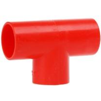 伟星 VASEN 电线套管三通 圆20 (红色) 10个/组