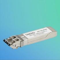 汤湖 双膜双纤 SFP-10G-DF20H3 10G/2km (白色)